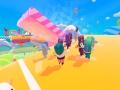 《糖豆人:终极淘汰赛》游戏截图-4小图