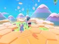 《糖豆人:终极淘汰赛》游戏截图-5小图