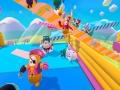 《糖豆人:终极淘汰赛》游戏截图-7小图