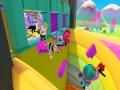 《糖豆人:终极淘汰赛》游戏截图-10小图