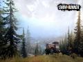 《雪地奔驰》游戏截图-2