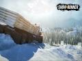 《雪地奔驰》游戏壁纸-6