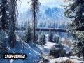 《雪地奔驰》游戏壁纸-3