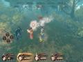 《霸剑霄云录》游戏截图-2小图