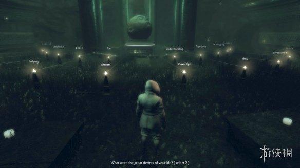 《唤醒》游戏截图