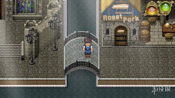 《灵岛传说》游戏截图