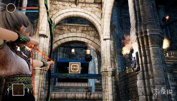 《光的追迹者2:两个世界》游戏截图