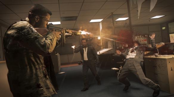 《四海兄弟3:决定版》游戏截图4