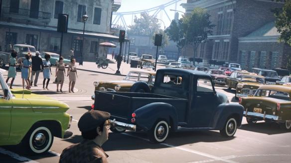 《四海兄弟3:决定版》游戏截图7