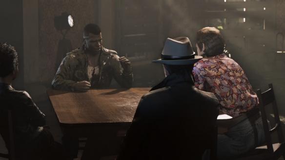 《四海兄弟3:决定版》游戏截图9