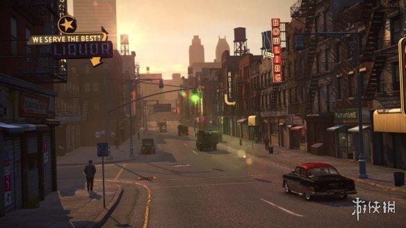 《四海兄弟2:决定版》游戏截图3