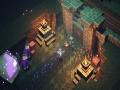 《我的世界地下城》游戏壁纸-7