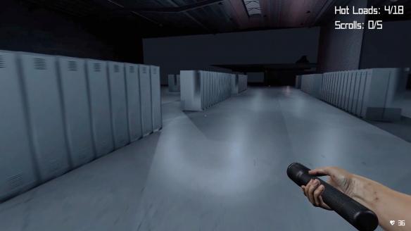 《拘留所》游戏截图