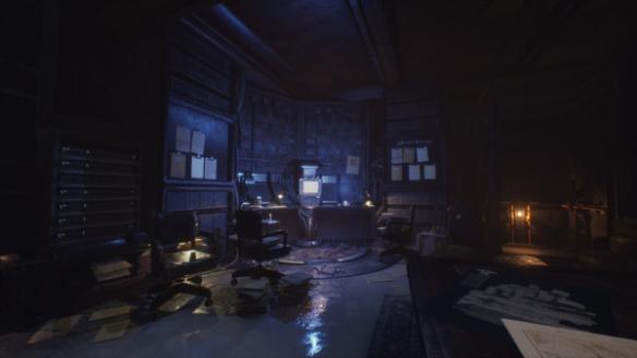 《失乐园》游戏截图