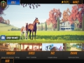 《家族传奇:马匹养成竞技》游戏截图-17