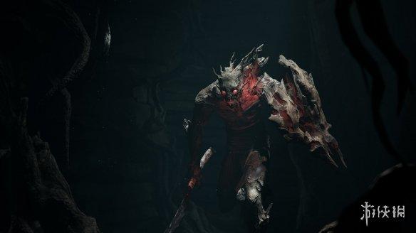 《巫师:至暗时刻》游戏截图
