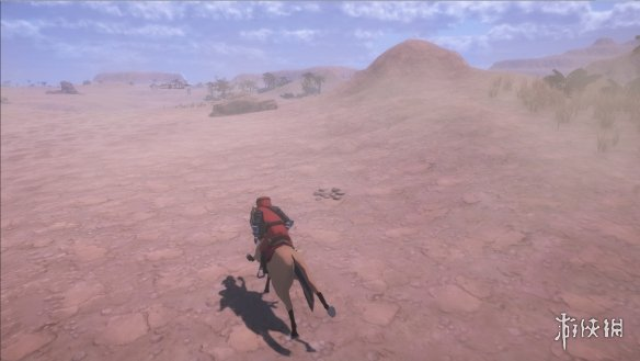 《Gedonia》游戏截图