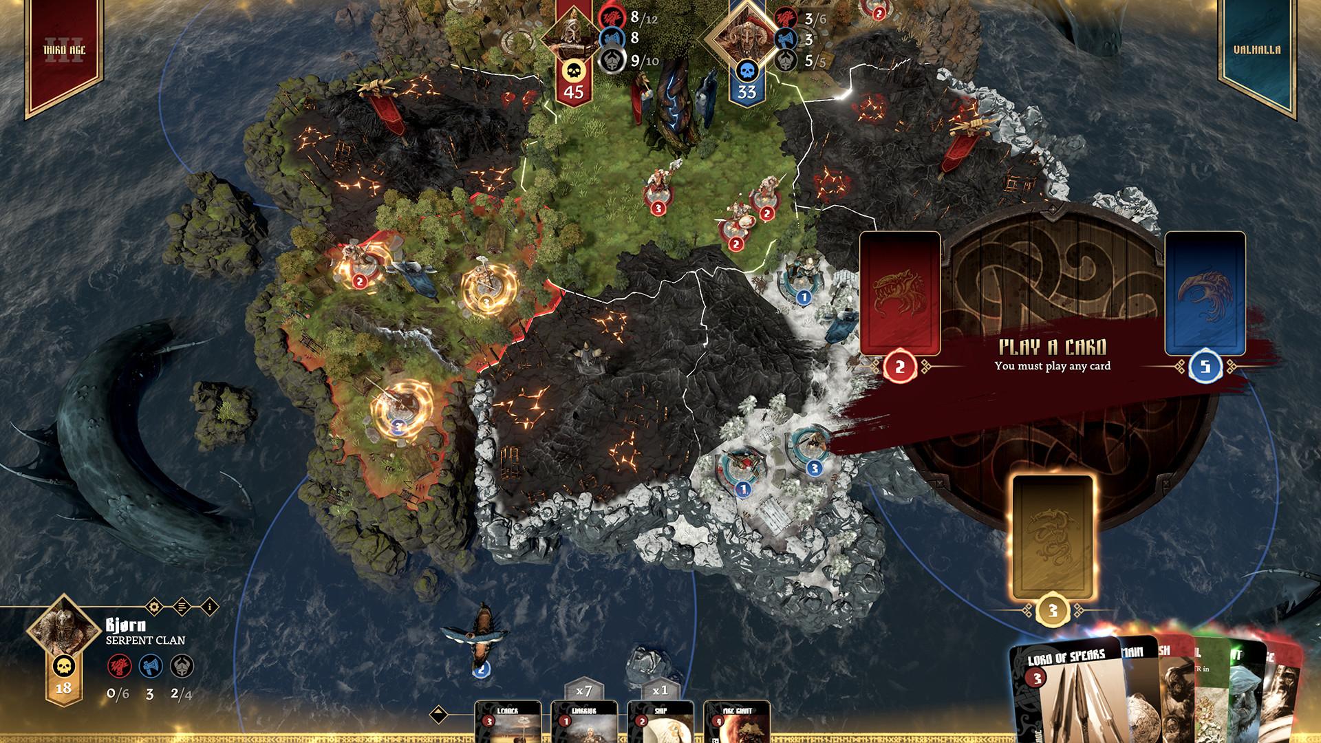 血色狂怒数字版 免安装绿色版游戏截图1