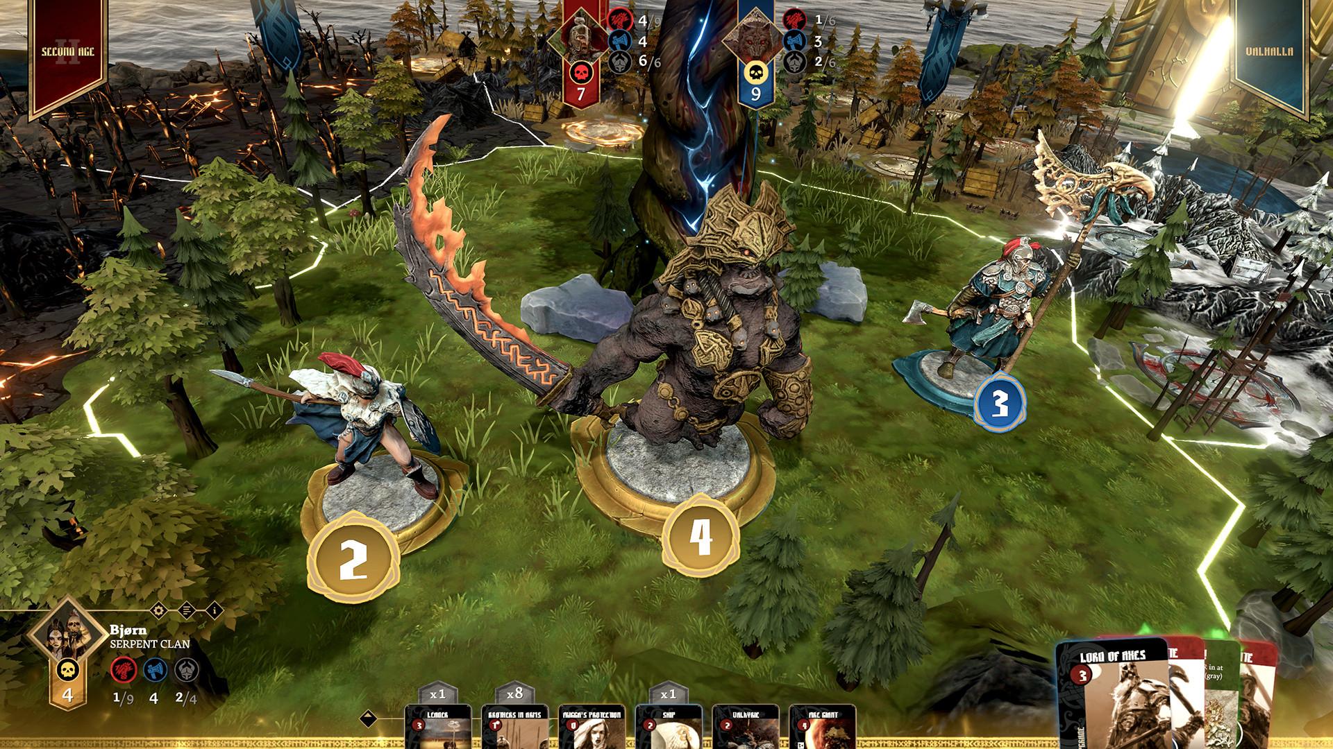 血色狂怒数字版 免安装绿色版游戏截图2