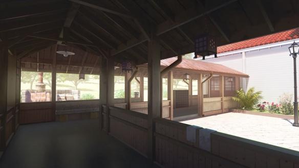 《美少女万华镜5》游戏截图-2
