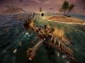 《沉浮》游戏截图-9小图