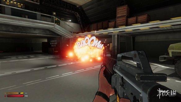 《十三:重制》游戏截图