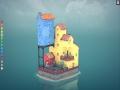 《Townscaper》游戏截图-7小图