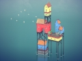 《Townscaper》游戏截图-8小图