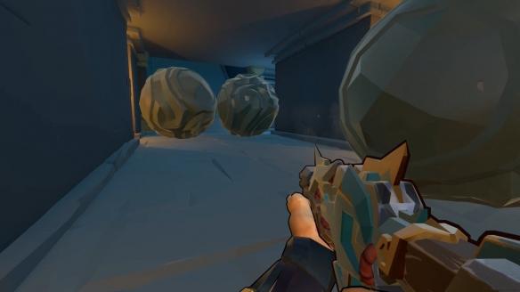 《枪火重生》游戏截图