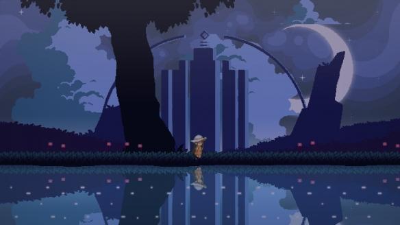 《寻找埃文》游戏截图