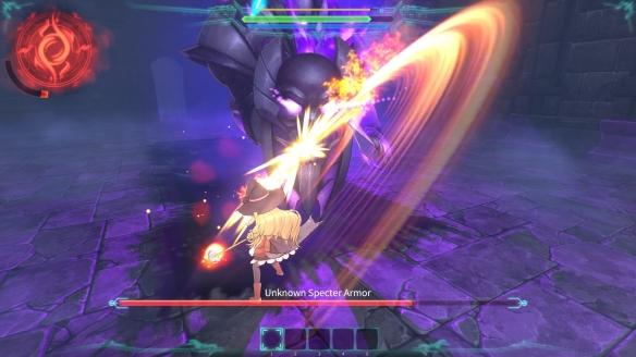 《小魔女诺贝塔》游戏截图1
