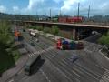 《欧洲卡车模拟2》游戏壁纸-1