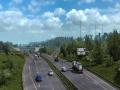 《欧洲卡车模拟2》游戏壁纸-2