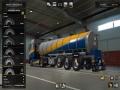 《欧洲卡车模拟2》游戏壁纸-3