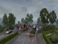 《欧洲卡车模拟2》游戏壁纸-5