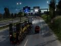 《欧洲卡车模拟2》游戏壁纸-6