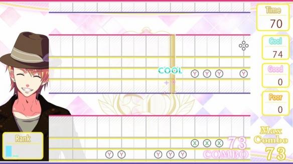 《歌之王子殿下:Amazing Aria & Sweet Serenade LOVE》游戏截图
