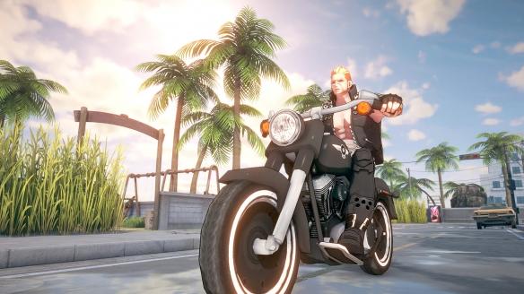 《黑色幸存:永恒回归》游戏截图