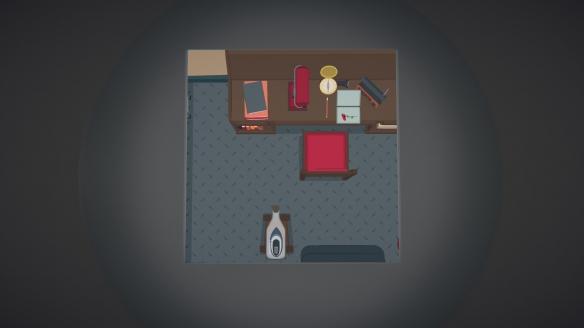 《笼中窥梦》游戏截图