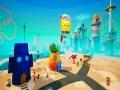 《海绵宝宝:争霸比基尼海滩》游戏壁纸-5