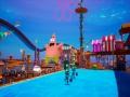 《海绵宝宝:争霸比基尼海滩》游戏壁纸-8