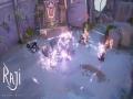 《拉吉:远古传奇》游戏截图-2小图