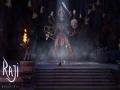 《拉吉:远古传奇》游戏截图-3小图