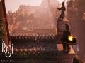 《拉吉:远古传奇》游戏截图-4小图