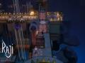 《拉吉:远古传奇》游戏截图-5小图