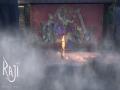 《拉吉:远古传奇》游戏截图-8小图
