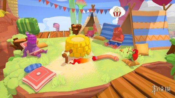 《狗狗》游戏截图