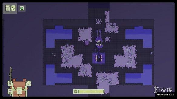 《花园故事》游戏截图