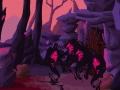 《东方黑暗回声》游戏截图-8