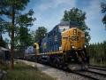 《模拟火车2》游戏截图-1